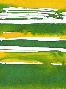 Saturated Spring II by Renee W^ Stramel