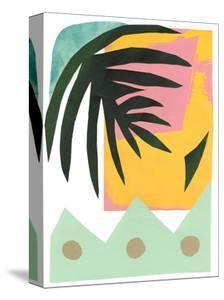 South Beach II by Renee W^ Stramel