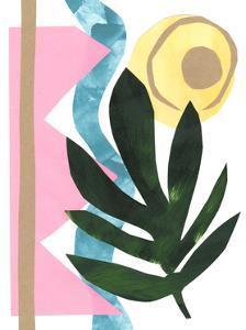 South Beach III by Renee W^ Stramel