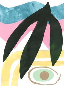 South Beach IV by Renee W^ Stramel