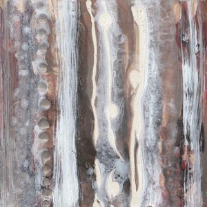 Surface Study I by Renee W^ Stramel