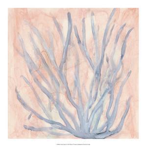 Tinted Algae II by Renee W^ Stramel