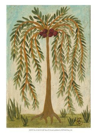 Tree of Life II
