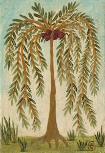 Tree of Life II by Renee W^ Stramel