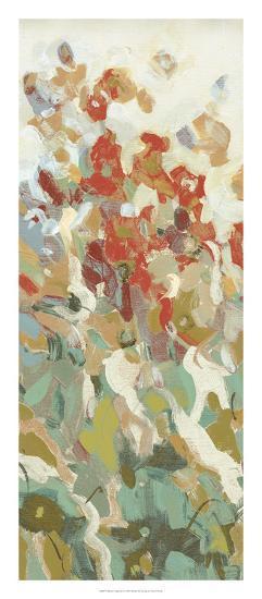 Renew Triptych I-Tim OToole-Giclee Print
