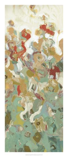 Renew Triptych III-Tim OToole-Giclee Print
