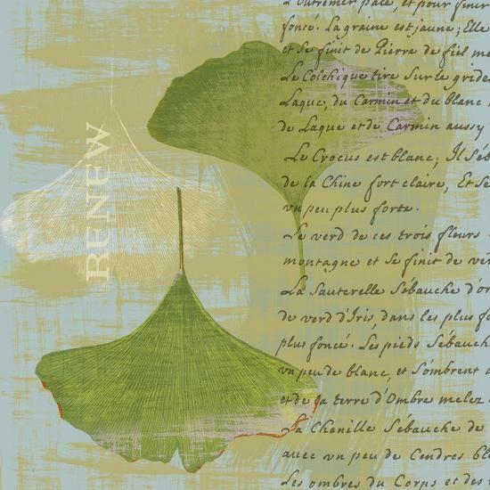 Renew-Hugo Wild-Art Print