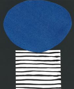 Memphis in Blue V by Ren�W Stramel