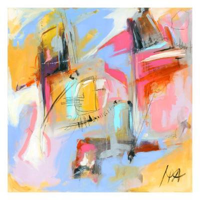 Renouveau-Marc Archambault-Art Print
