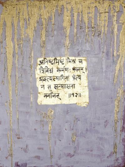 Renunciation, 2007-Faiza Shaikh-Giclee Print