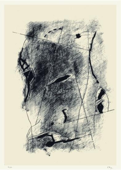 Reseaux et Figure-Francois Bruetschy-Limited Edition