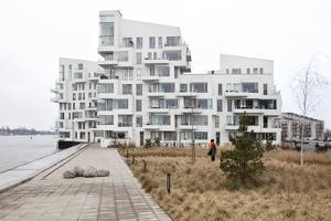 Résidence Havneholmen, Copenhagen, Denmark