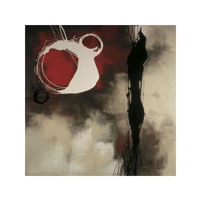 Resonance in Red-Laurie Maitland-Giclee Print