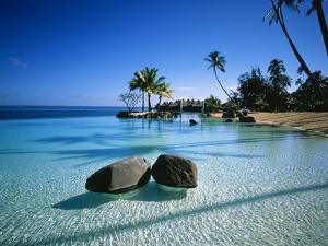 Resort Tahiti French Polynesia