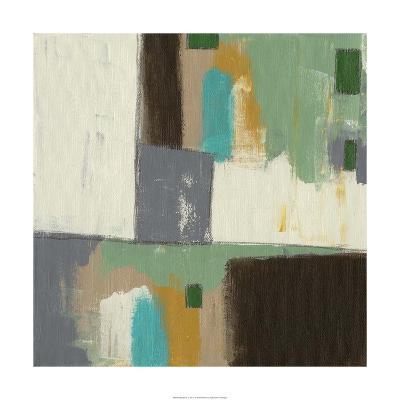 Respite II-Jennifer Goldberger-Limited Edition