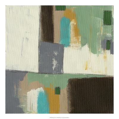 Respite II-Jennifer Goldberger-Premium Giclee Print