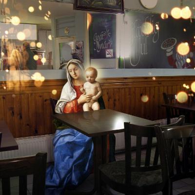 Rest, 2008-Trygve Skogrand-Giclee Print