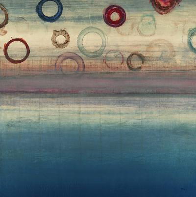 Resting in Motion-Randy Hibberd-Art Print