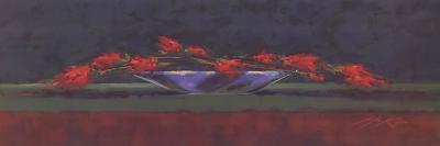 Resting Rose II-Michael Mckee-Art Print