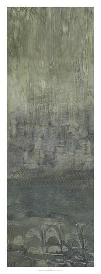 Reticulation III-Chariklia Zarris-Giclee Print