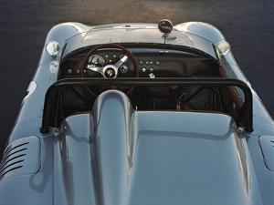 1960 Porsche II by Retro Classics
