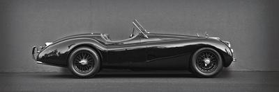 1959 Porsche-Retro Classics-Framed Art Print