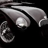 1959 Porsche-Retro Classics-Art Print