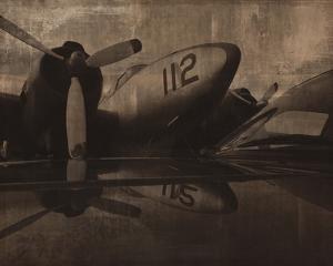 Vintage Propeller by Retro Classics