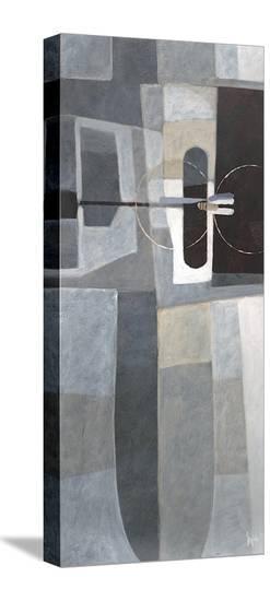 Retro Illusion-Craig Alan-Stretched Canvas Print