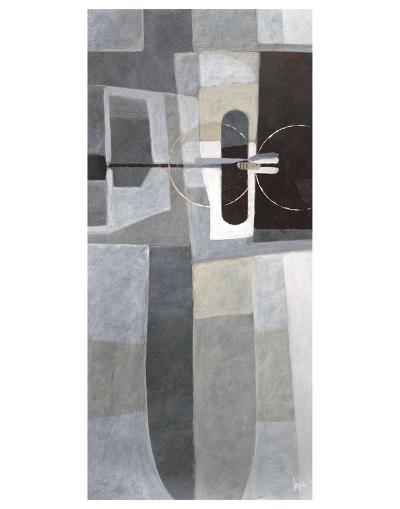 Retro Illusion-Craig Alan-Art Print