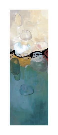 Retro Jewels I-Laurie Maitland-Giclee Print