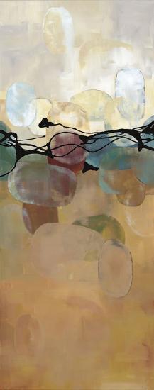 Retro Jewels III-Laurie Maitland-Art Print