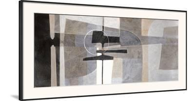 Retro Reality-Craig Alan-Framed Giclee Print