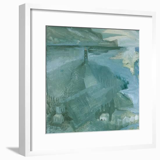 Return of the Celts-Mary Kuper-Framed Giclee Print