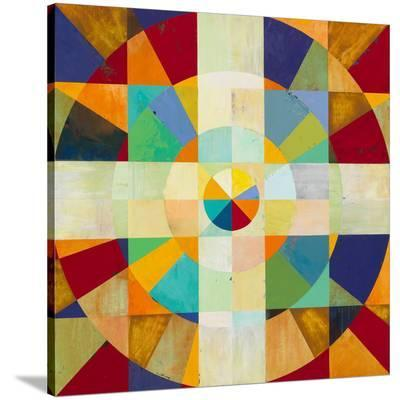 Return of the Sun-James Wyper-Stretched Canvas Print