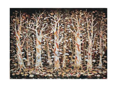 Return to the Root-Chuankuei Hung-Giclee Print