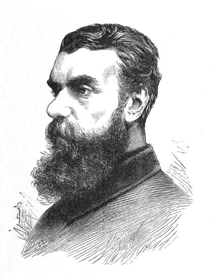 'Rev. G. M. Gordon', c1880-Unknown-Giclee Print