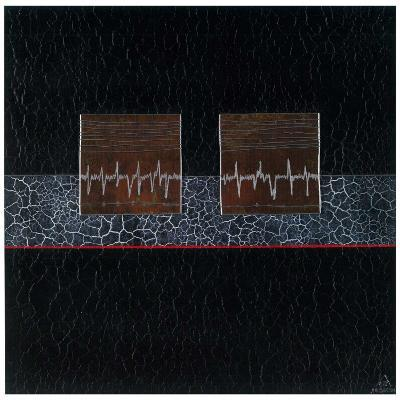 Rêve de Longévité-Gil Manconi-Art Print