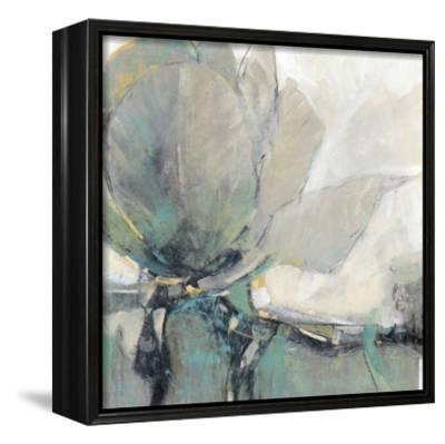 Revel I--Framed Canvas Print