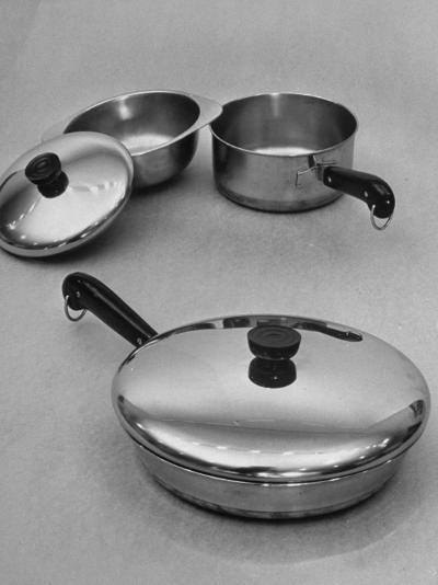 Revere Ware Cooking Utensils-Martha Holmes-Premium Photographic Print