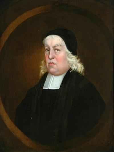 Reverend Richard Baxter--Giclee Print