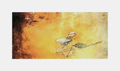 Reverie I-Heleen Vriesendorp-Art Print