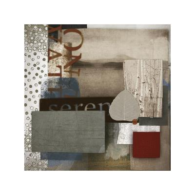 Reverie II-Noah Li-Leger-Giclee Print