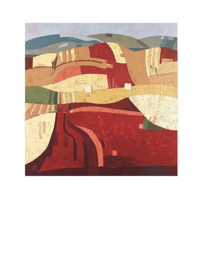 Revivido 33-Julian Recio-Art Print