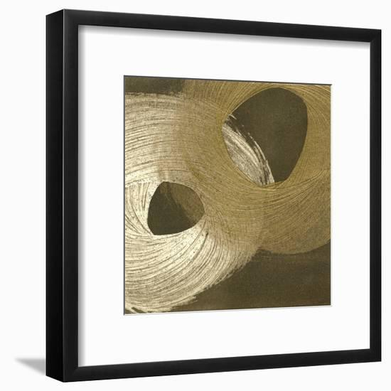 Revolution I-Megan Meagher-Framed Art Print