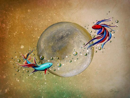 Revolution-Cindy Thornton-Art Print