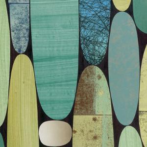Agua Fria (detail) by Rex Ray