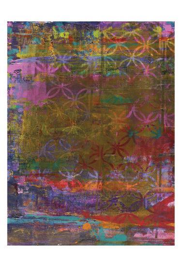 Rhapsody A-Smith Haynes-Art Print