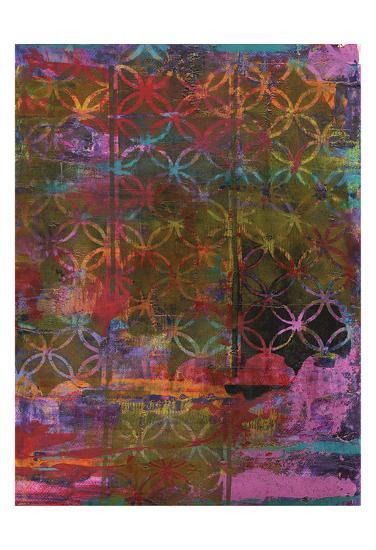 Rhapsody B-Smith Haynes-Art Print