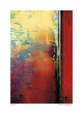 Rhapsody-Luann Ostergaard-Giclee Print